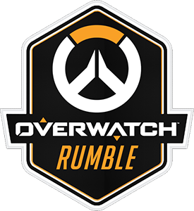 Overwatch Rumble