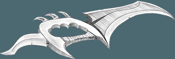 Armas Rengar-sword
