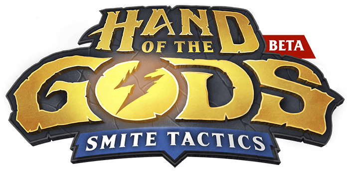 SMITE Tactics đổi tên thành Hand of the Gods: SMITE Tactics