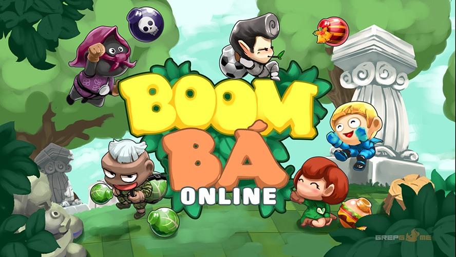 Boom Bá Online mở cửa Closed Beta trong tháng 6 - Ảnh 1