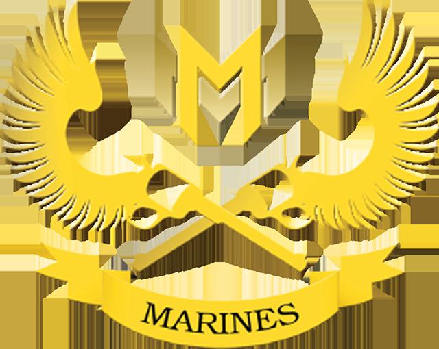 Nevan và Noway gia nhập Gigabyte Adonis Marines
