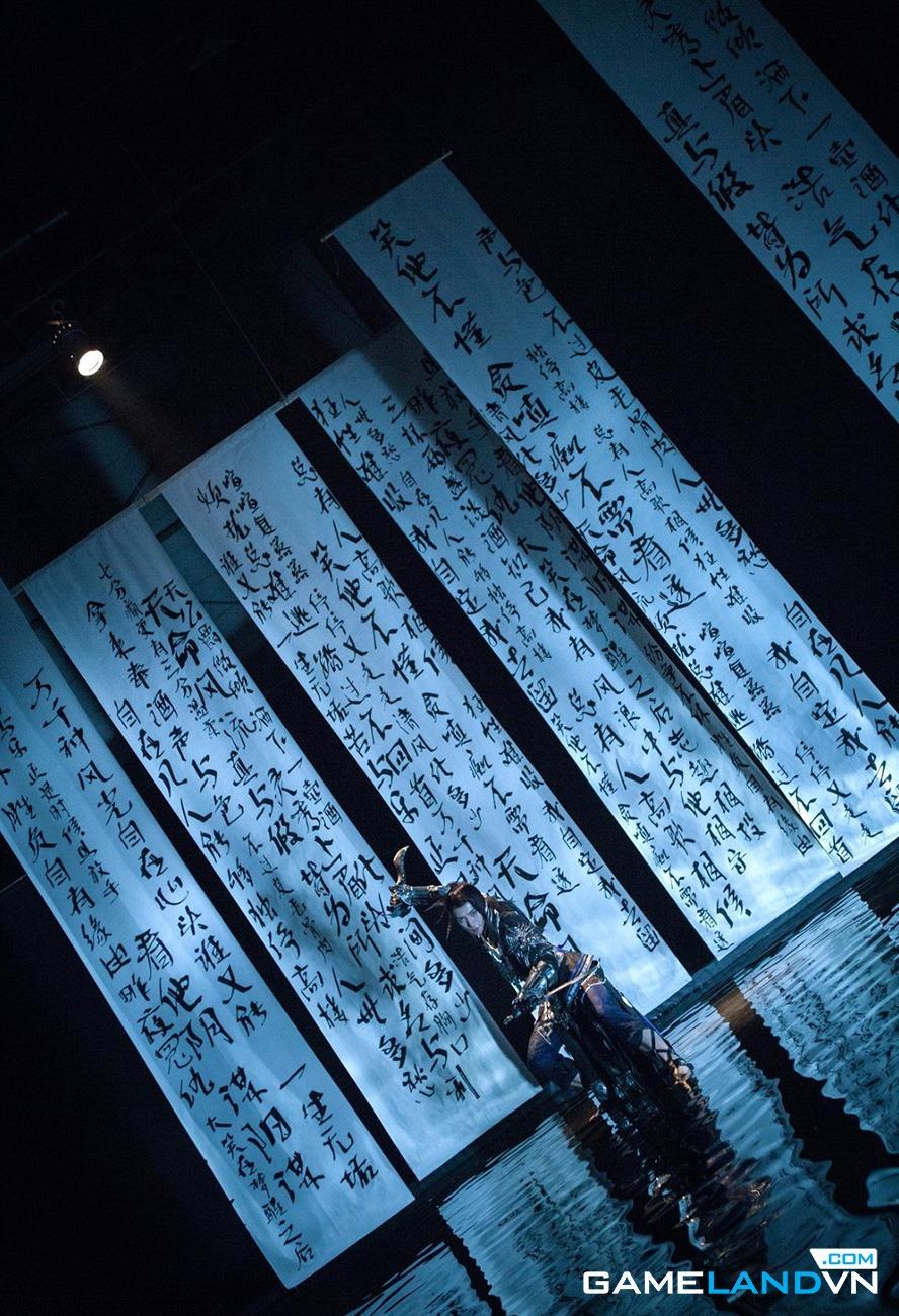 Thiên Nhai Minh Nguyệt Đao hé lộ nhiều nội dung mới - Ảnh 2