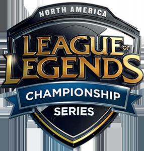 Logo LCS Bắc Mỹ