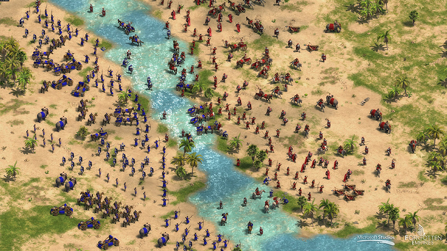 Age of Empires: Definitive Edition - Ảnh 1