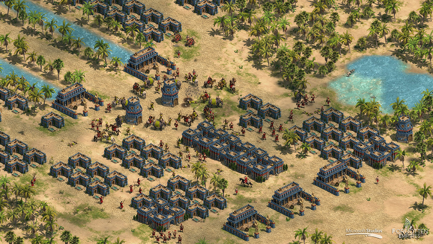 Age of Empires: Definitive Edition - Ảnh 3