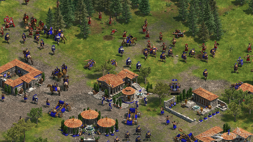 Age of Empires: Definitive Edition - Ảnh 4