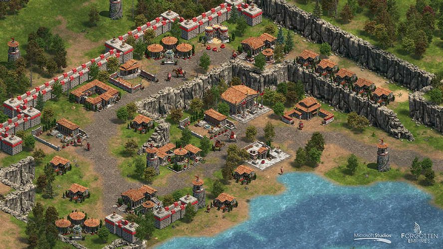 Age of Empires: Definitive Edition - Ảnh 5