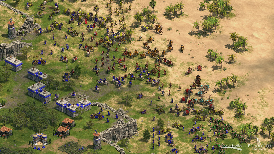 Age of Empires: Definitive Edition - Ảnh 6