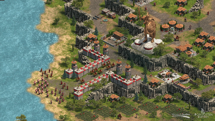 Age of Empires: Definitive Edition - Ảnh 8