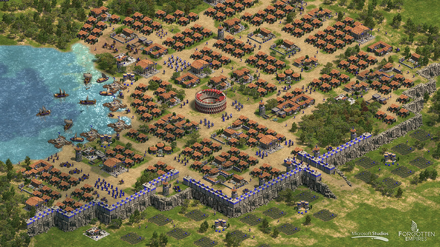 Age of Empires: Definitive Edition - Ảnh 9