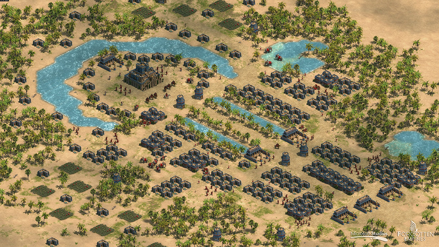 Age of Empires: Definitive Edition - Ảnh 10