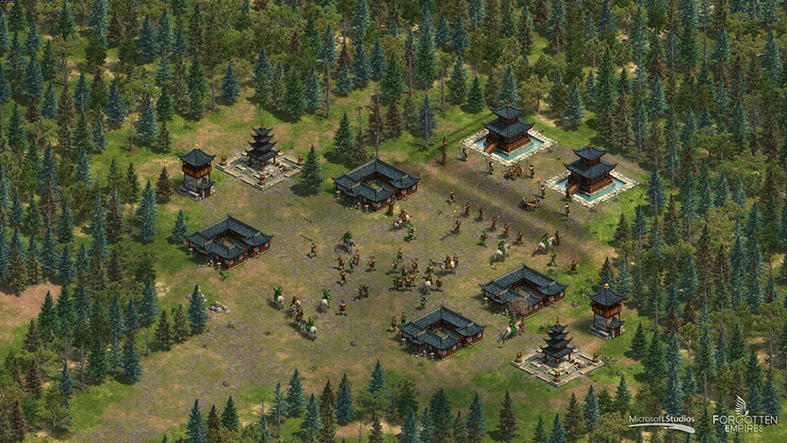 Age of Empires: Definitive Edition - Ảnh 11