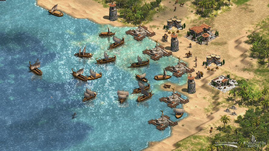 Age of Empires: Definitive Edition - Ảnh 12