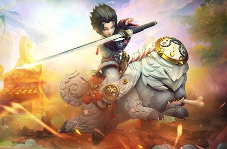 GameLandVN tặng 150 giftcode Đại Kiếm Vương 5