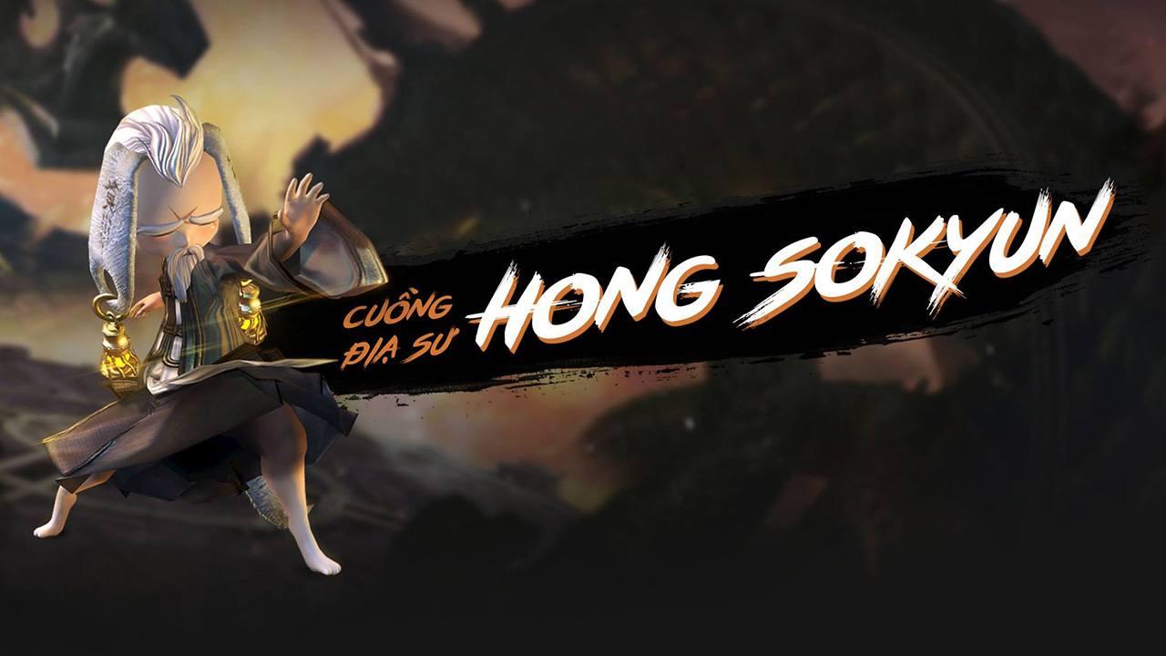 Hong Sokyun