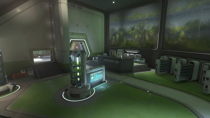 Horizon Lunar Colony Overwatch - Ảnh 5