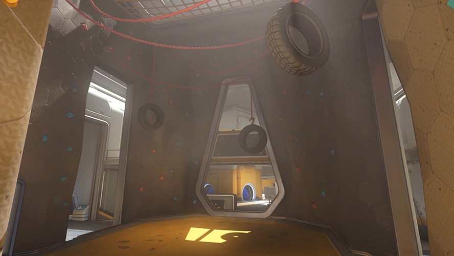 Horizon Lunar Colony Overwatch - Ảnh 6