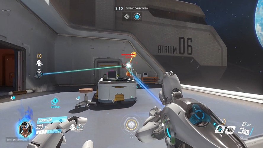 Horizon Lunar Colony Overwatch - Ảnh 15