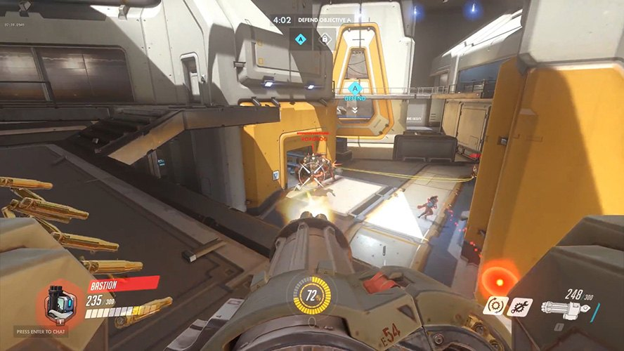 Horizon Lunar Colony Overwatch - Ảnh 16