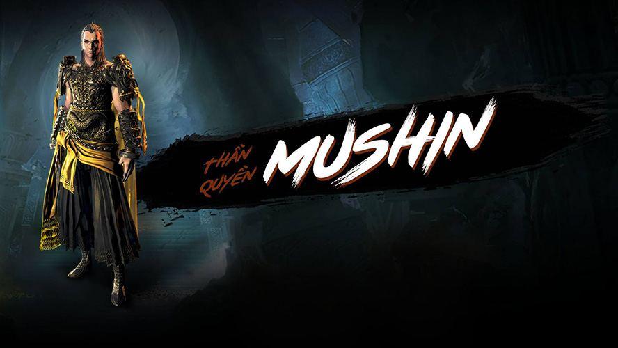Mushin trong Blade & Soul