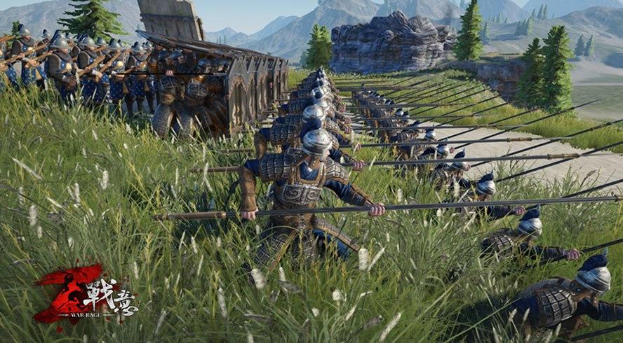 Conqueror's Blade - Ảnh 4