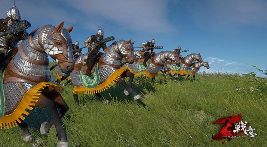 Conqueror's Blade - Ảnh 7