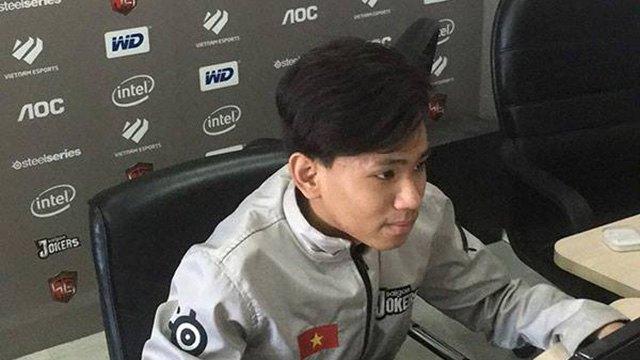 Yi Jin