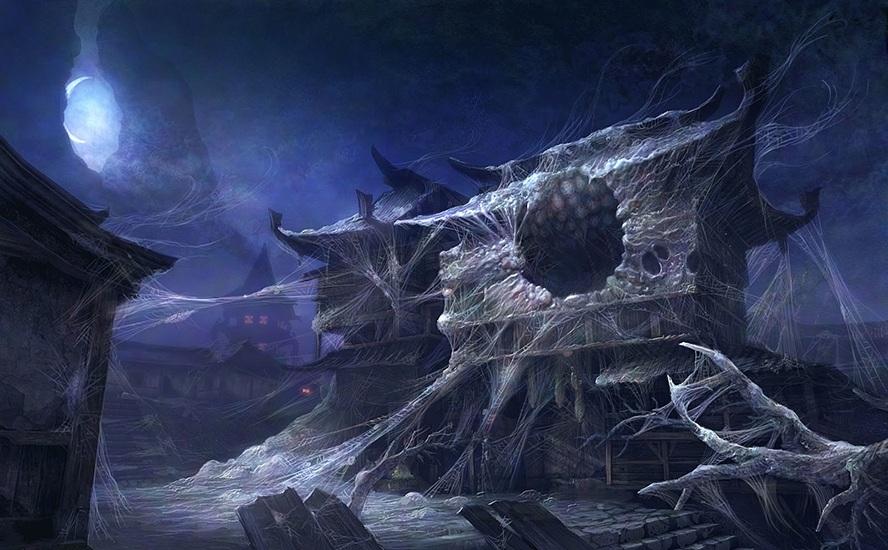 Khí trong Blade & Soul - Ảnh 3