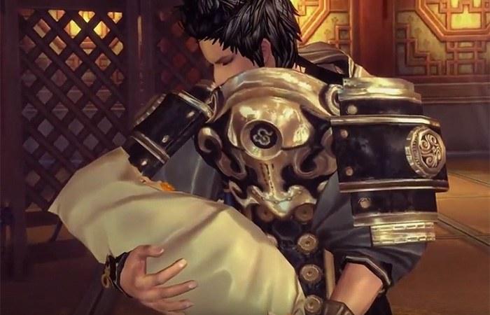 Đội Trưởng Dochun Blade & Soul - Ảnh 2