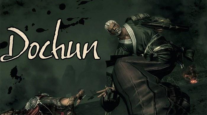 Đội Trưởng Dochun Blade & Soul - Ảnh 1