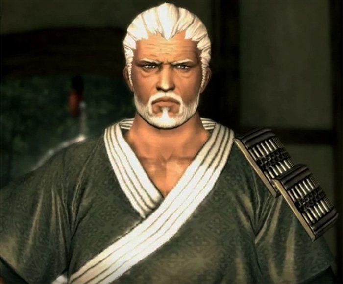 Đội Trưởng Dochun Blade & Soul - Ảnh 3