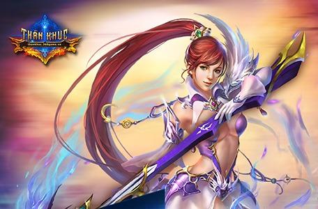 VNG đóng cửa webgame Thần Khúc vào ngày 1/9 4