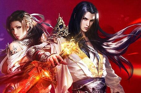 GameLandVN tặng 200 giftcode Huyết Kiếm 10
