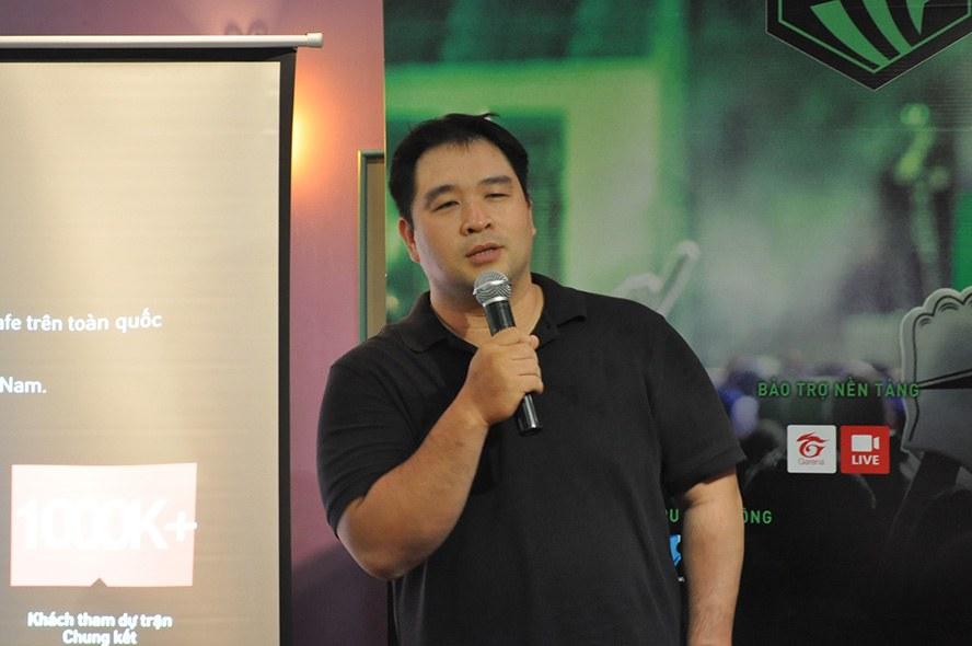 Nvidia công bố GeForce eSports Xtreme Tournament Mùa 2 1