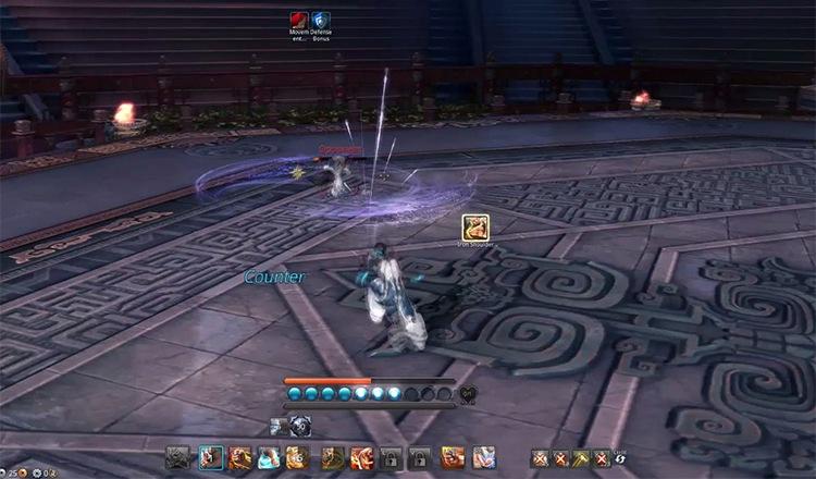 Tìm hiểu về nội năng trong Blade & Soul - Ảnh 3