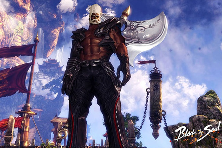 Nguồn gốc các chủng tộc trong Blade & Soul - Ảnh 3