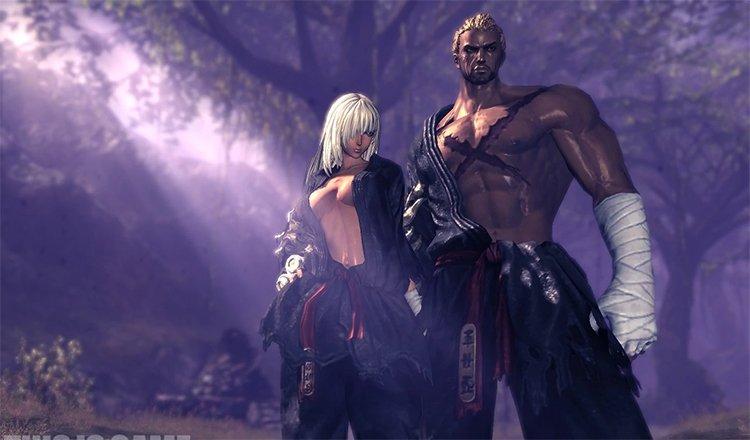 Nguồn gốc các chủng tộc trong Blade & Soul - Ảnh 2