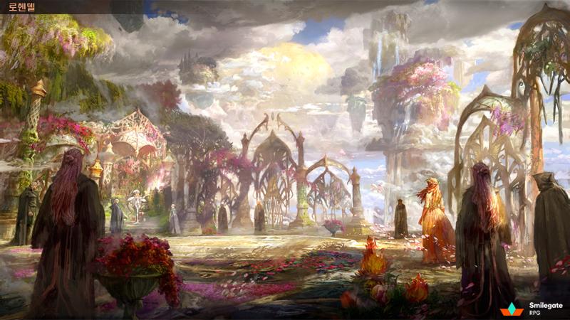 Lost Ark thả thính về phiên bản Closed Beta 2 - Ảnh 1