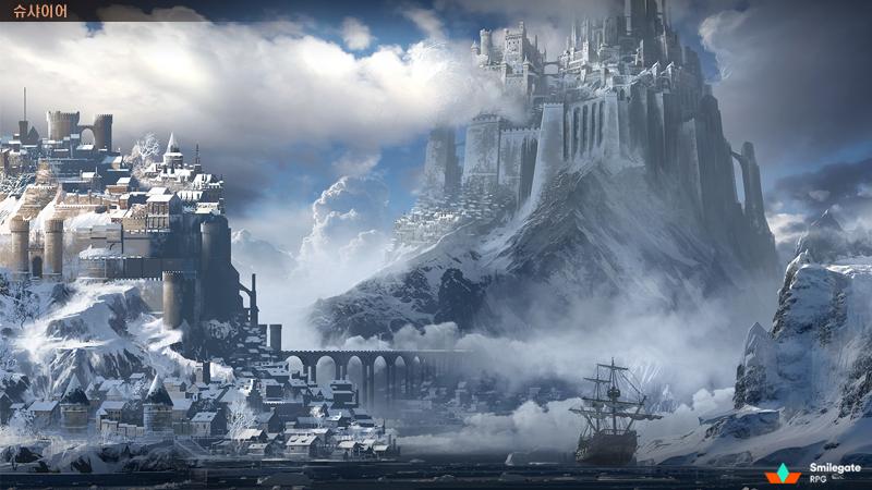 Lost Ark thả thính về phiên bản Closed Beta 2 - Ảnh 13