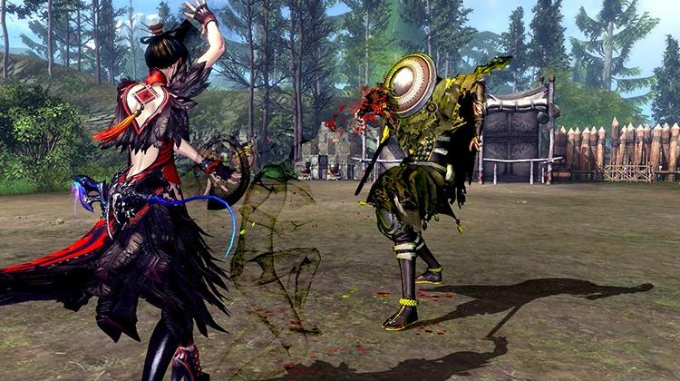 Những cái nhất của hệ phái Sát Thủ trong Blade & Soul - Ảnh 4