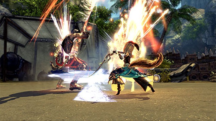 Những điểm khác biệt giữa Kiếm Sư và Kiếm Vũ trong Blade & Soul - Ảnh 3