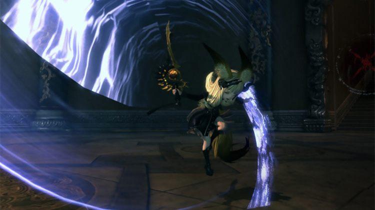 Những điểm khác biệt giữa Kiếm Sư và Kiếm Vũ trong Blade & Soul - Ảnh 4