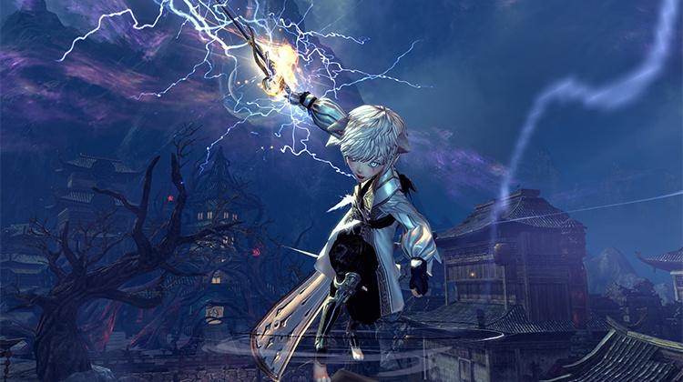 Những điểm khác biệt giữa Kiếm Sư và Kiếm Vũ trong Blade & Soul - Ảnh 7