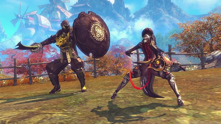 Hai cách tăng cường sức mạnh cho vũ khí trong Blade & Soul - Ảnh 4