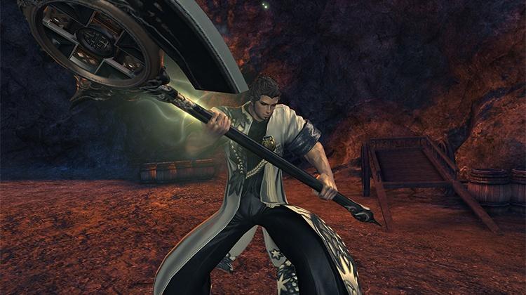 Hai cách tăng cường sức mạnh cho vũ khí trong Blade & Soul - Ảnh 1