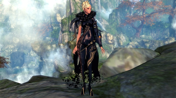 Tổng quan về trang phục trong Blade & Soul - Ảnh 7
