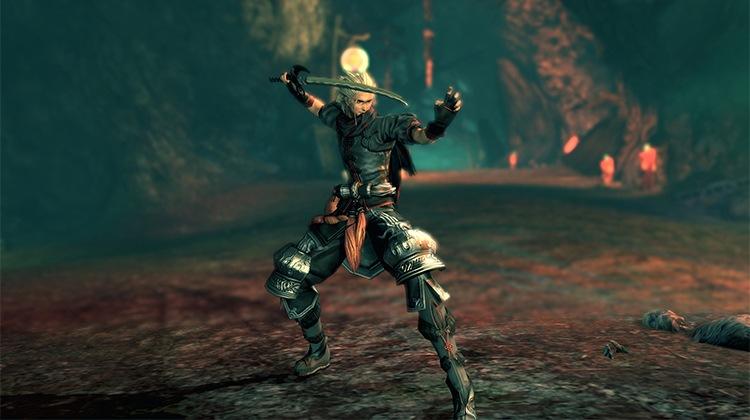 Tổng quan về trang phục trong Blade & Soul - Ảnh 5