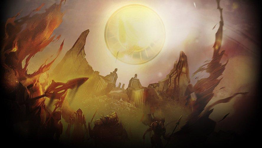 Liên Minh Huyền Thoại: Tướng mới tiếp theo đến từ Freljord - Ảnh 4