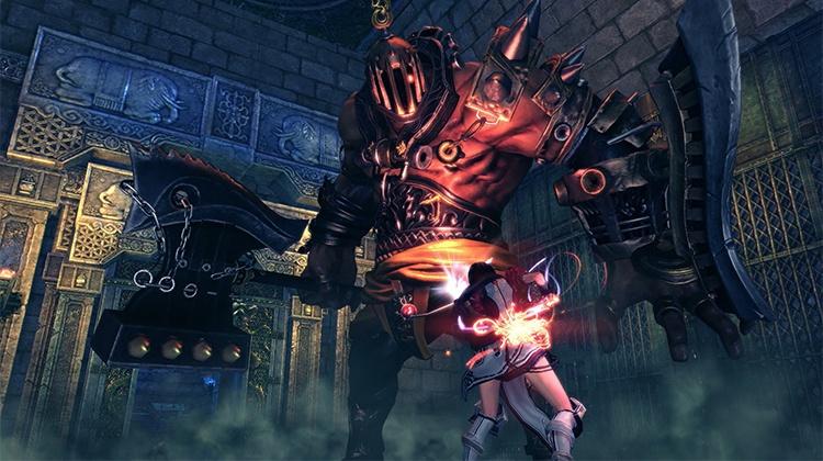 Trạng thái chết trong Blade & Soul - Hình ảnh 1