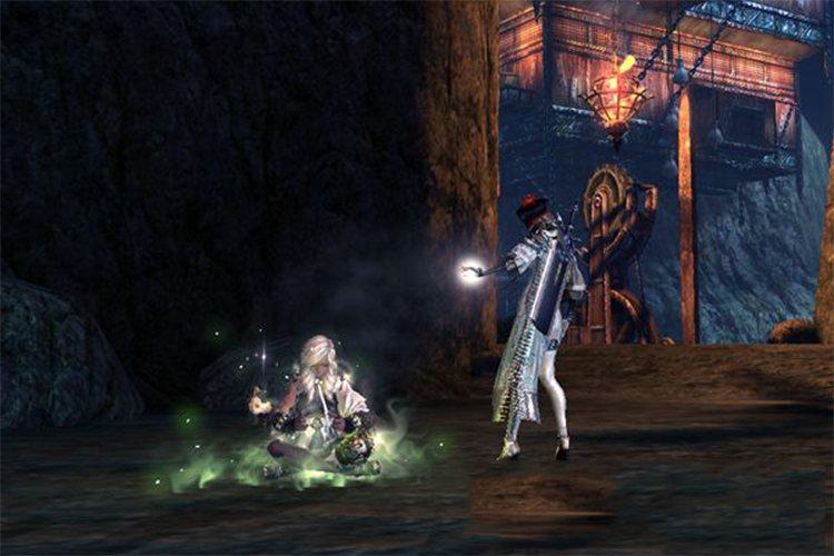 Trạng thái chết trong Blade & Soul - Hình ảnh 3